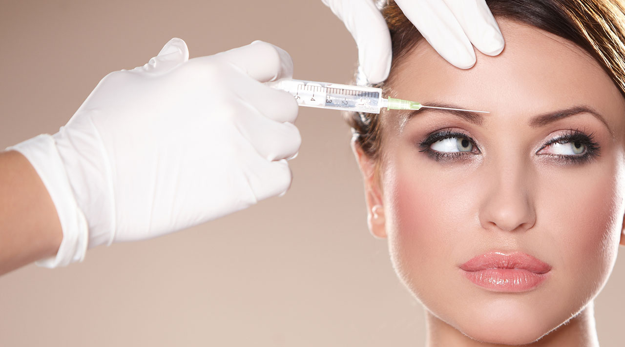 Botox For Beauty