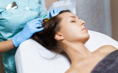 6 Best Ways To Cure Hair Loss in Women