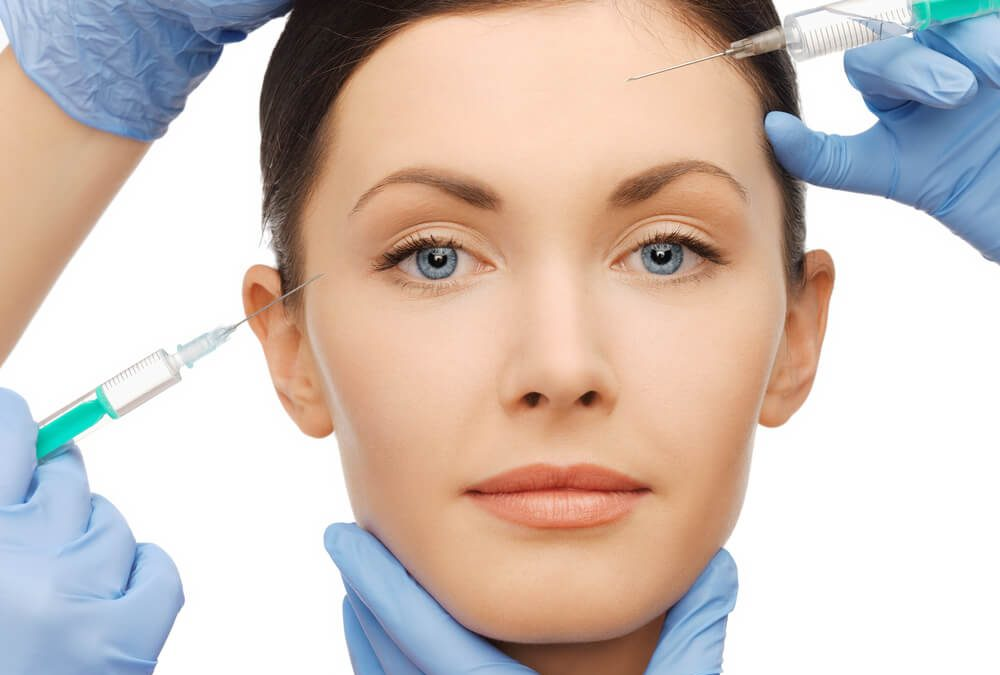 Here Are the Newest Injections to Combat Wrinkles