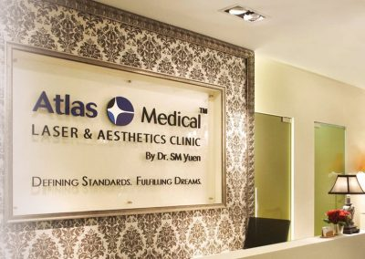 Atlas Medical Laser & Aesthetics Clinic