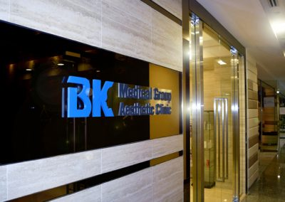 BK Medical Group Aesthetic Clinic