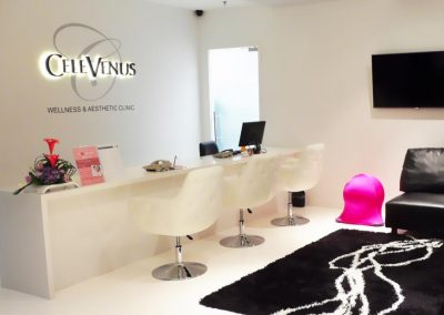 CeleVenus Aesthetic & Wellness Clinic