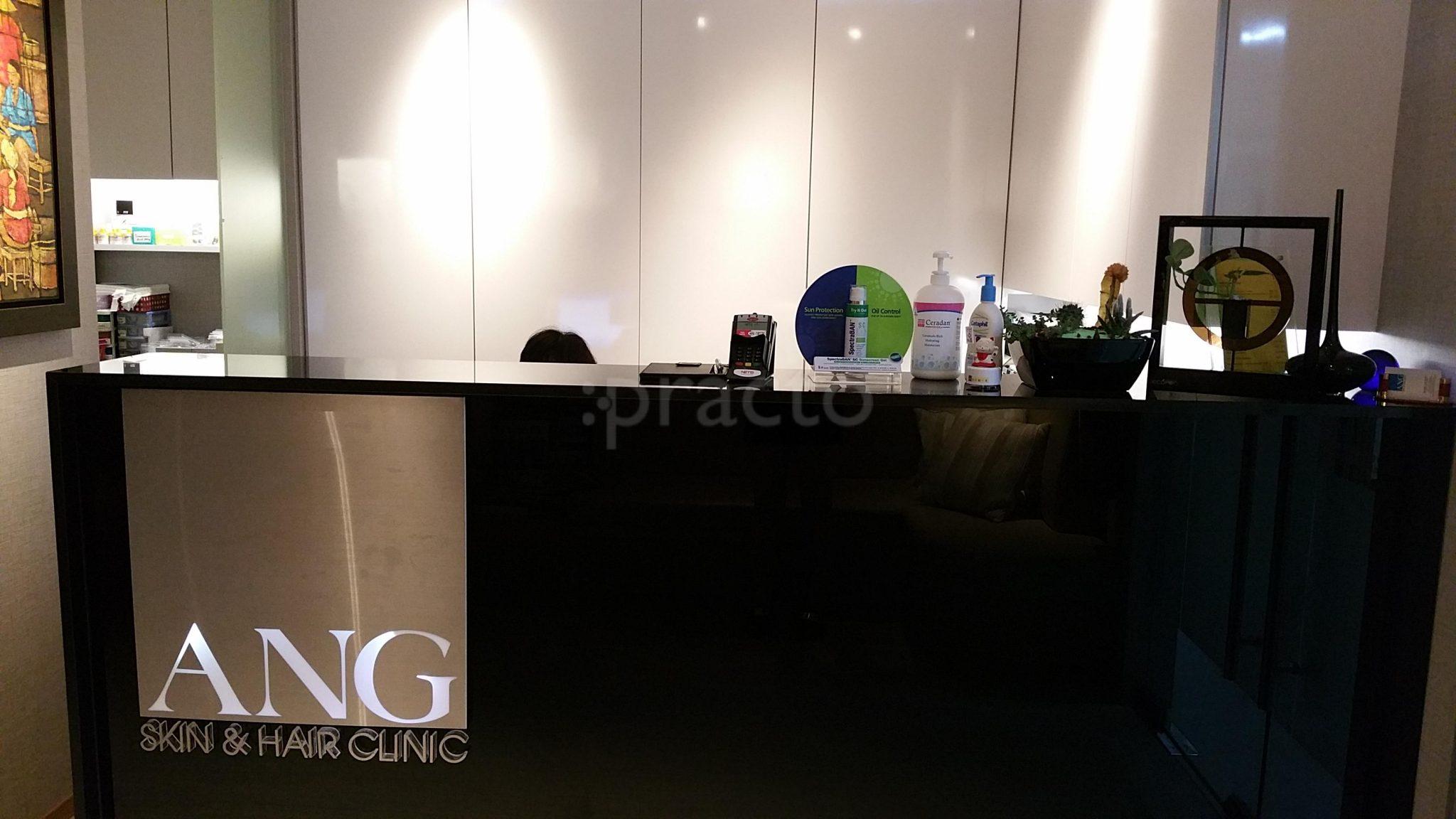 Ang Skin Clinic
