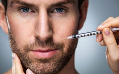 The Reason Why Men Are Getting BOTOX