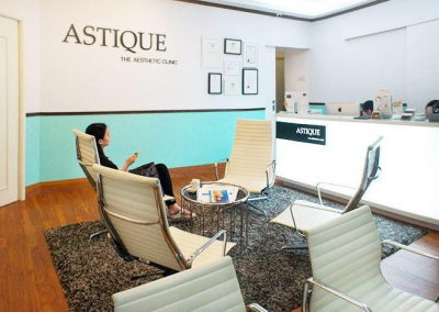 ASTIQUE The Aesthetic Clinic