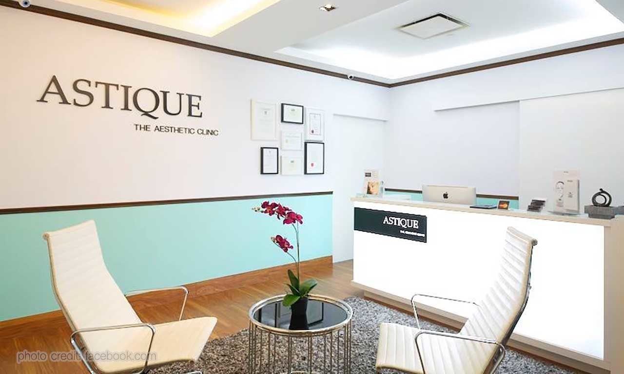 ASTIQUE The Aesthetic Clinic   Prices & Reviews