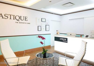 ASTIQUE The Aesthetic Clinic | Prices & Reviews