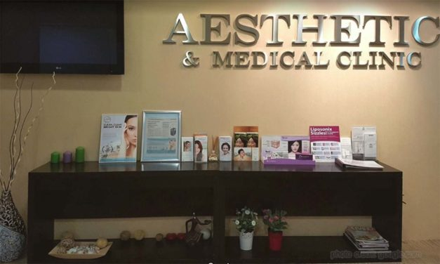 Aesthetic Medical Clinic (Dr Joseph Yang@Orchard)| Prices & Reviews