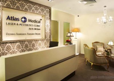 Atlas Medical Laser & Aesthetics Clinic | Prices & Reviews