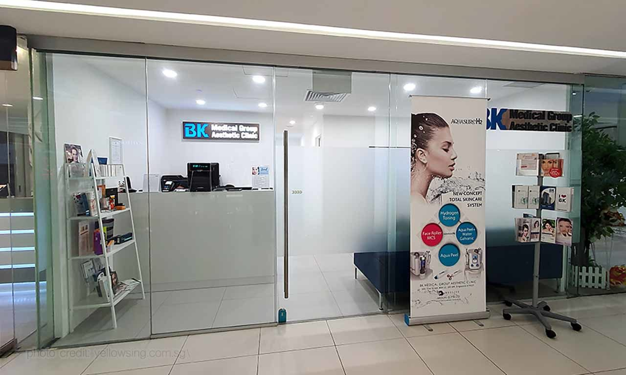 BK Medical Group Aesthetic Clinic | Prices & Reviews