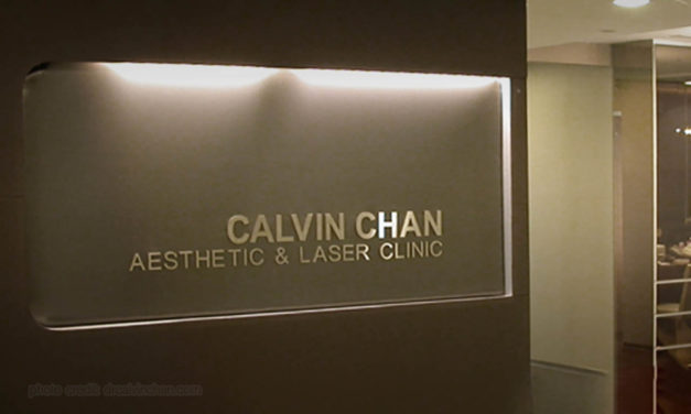 Calvin Chan Aesthetic & Laser Clinic | Prices & Reviews