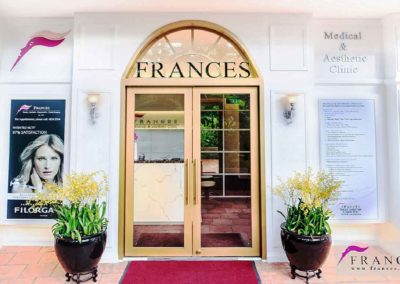Frances Medical & Aesthetic Clinic | Prices & Reviews
