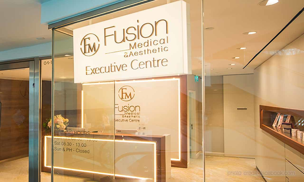Fusion Medical & Aesthetic Centre | Prices & Reviews