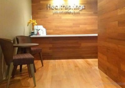 Healthsprings Laser & Aesthetic Clinic | Prices & Reviews
