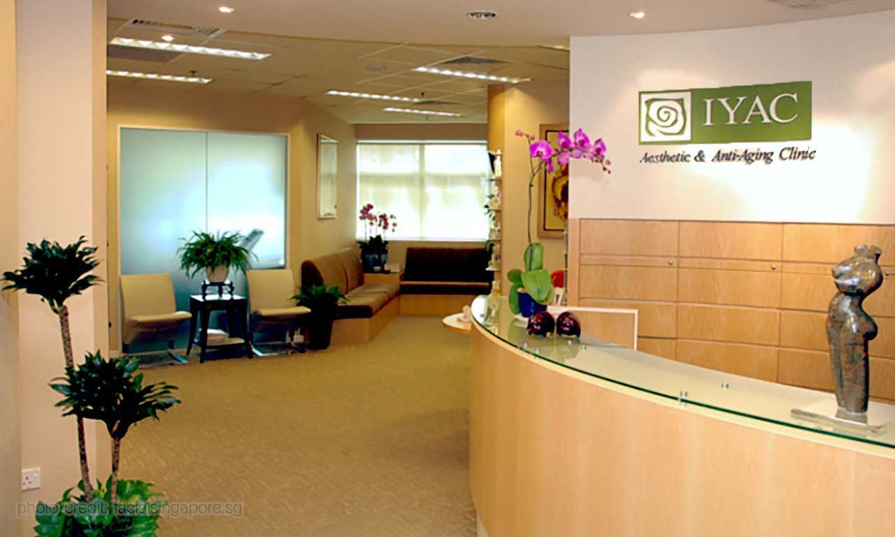 Isabelle Yeoh Aesthetic Clinic | Prices & Reviews