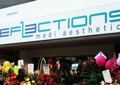 Reflections Medi Aesthetics | Prices & Reviews