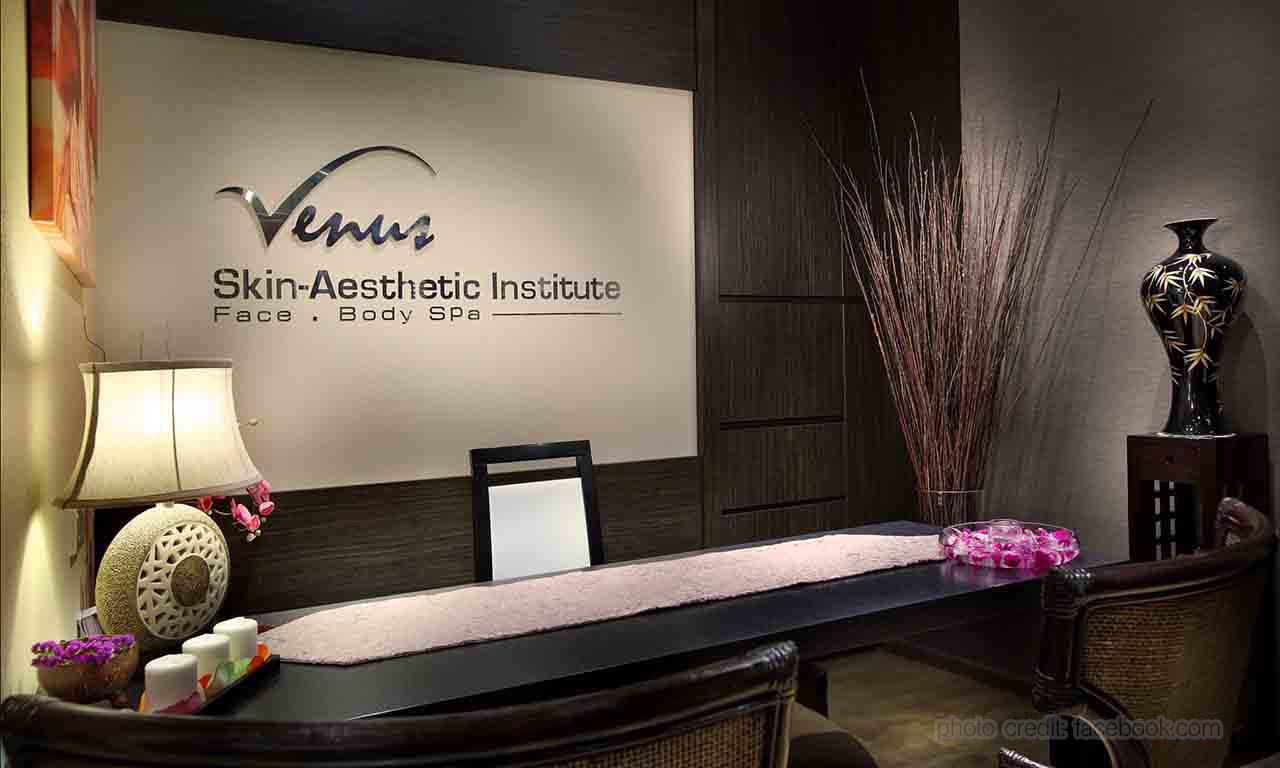 Venus Skin-Aesthetic Institute | Prices & Reviews