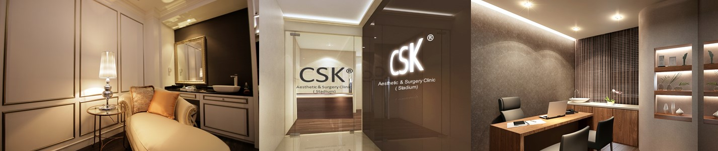 CSK Novena Laser Aesthetic Clinic