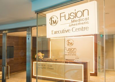 Fusion Medical & Aesthetic Centre