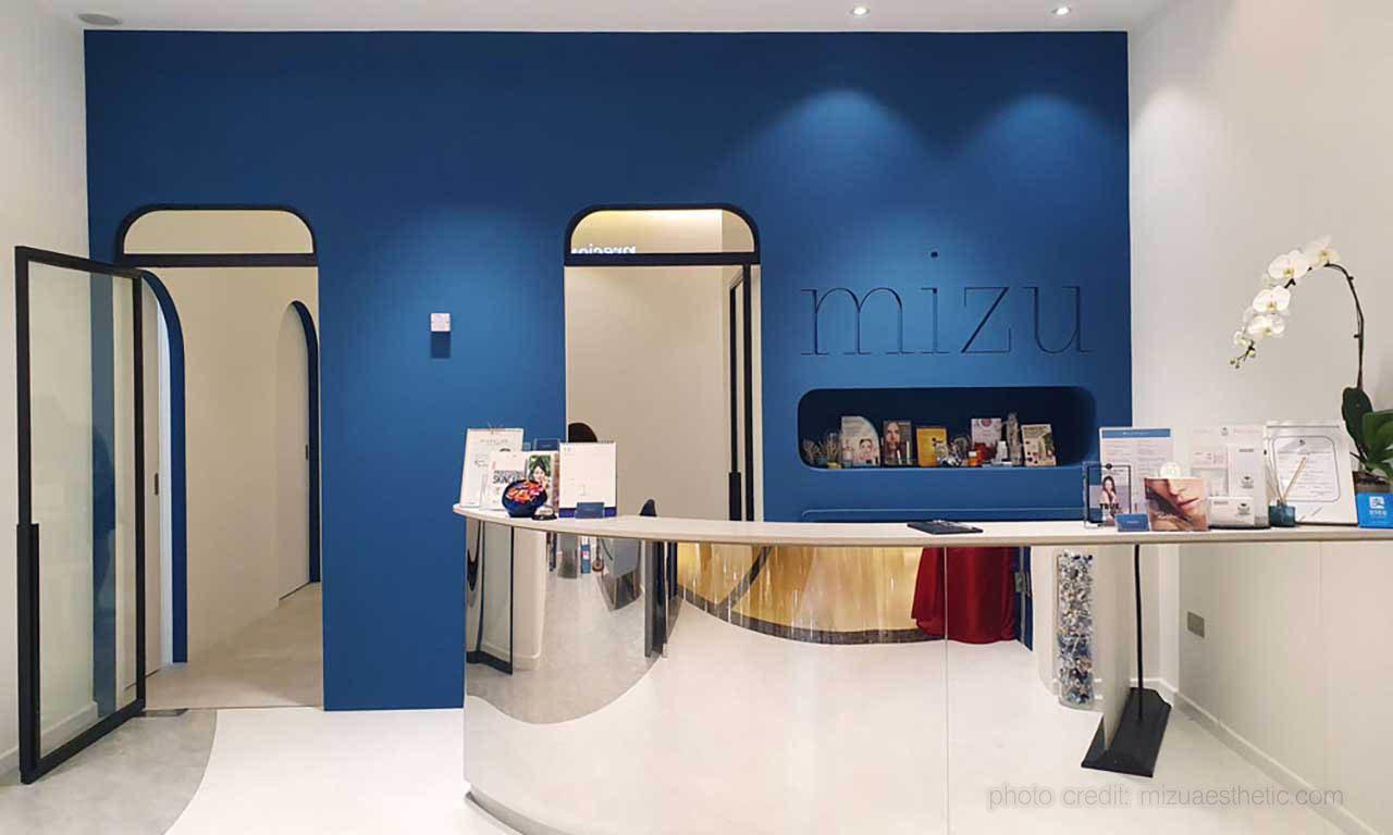 Mizu Aesthetic Clinic | Prices & Reviews