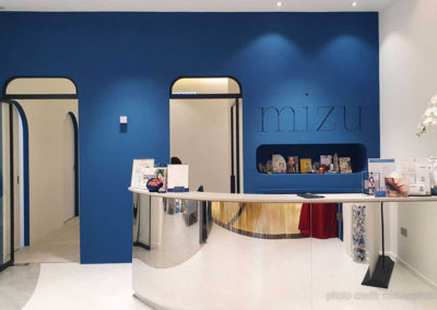Mizu Aesthetic Clinic | Prices & Reviews