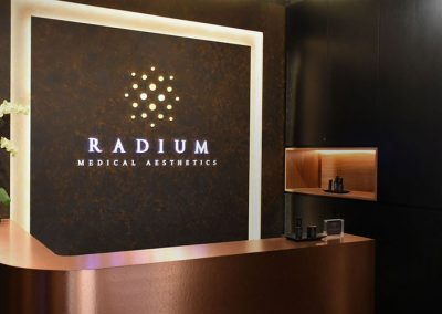 Radium Medical Aesthetics | Prices & Reviews