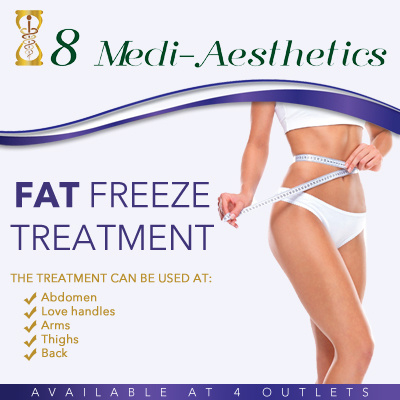 8 Medical Aesthetic Clinic | Price & Reviews
