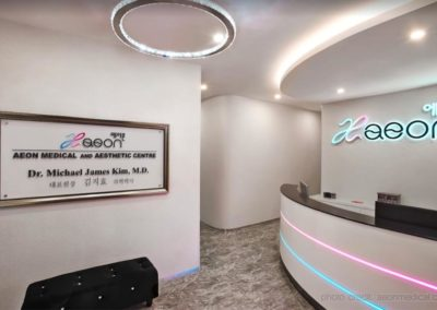 AEON Medical and Aesthetic Centre | Prices & Reviews