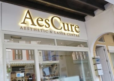 AesCure Medical & Aesthetic Clinic