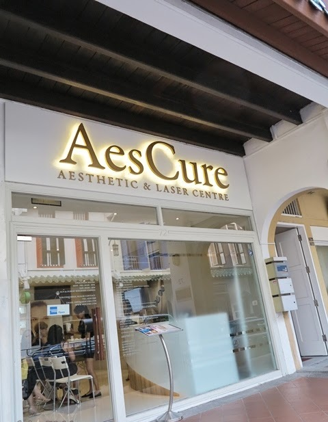 AesCure Medical & Aesthetic Clinic | Prices & Reviews