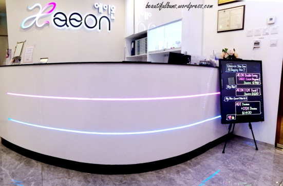 AEON Medical and Aesthetic Centre