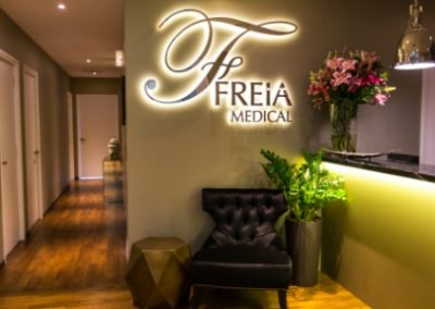Freia Medical