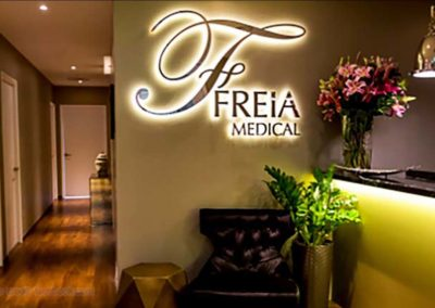 Freia Medical Aesthetics | Prices & Reviews