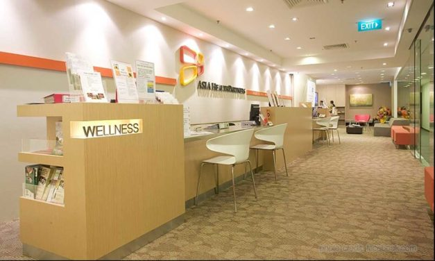 Asia HealthPartners Pte Ltd | Prices & Reviews