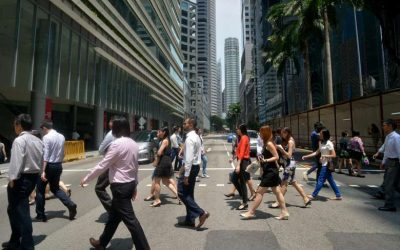 1.7m Singaporeans prone to obesity-related disease: Health Promotion Board