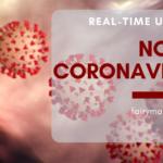 Coronavirus real-time updates
