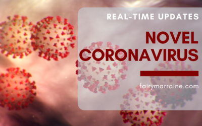 Coronavirus real-time updates