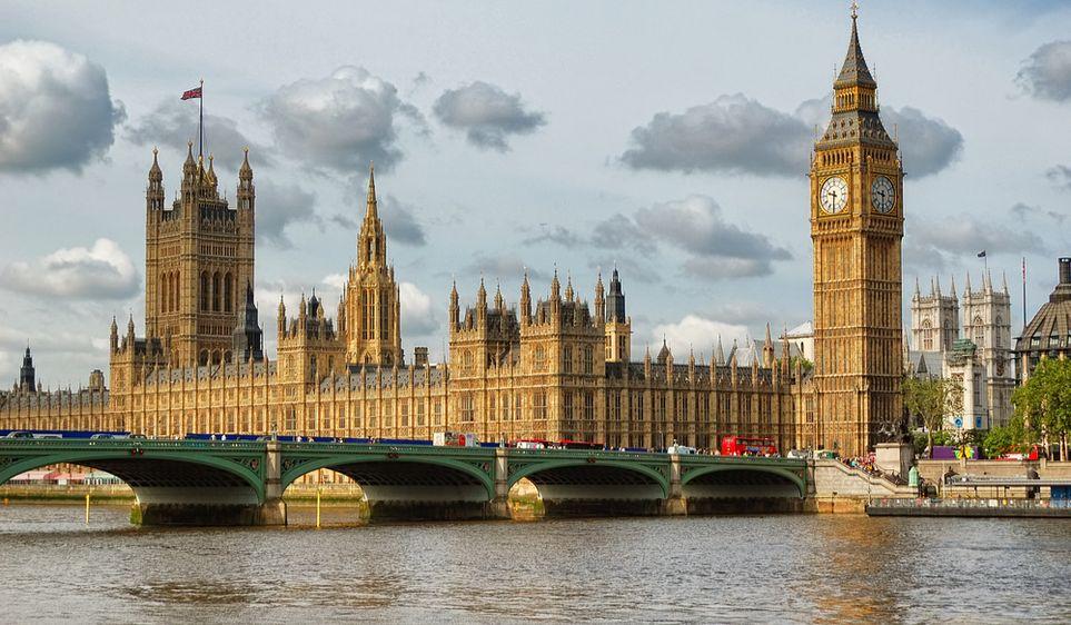 Breaking News: UK Prime Minister in ICU for Coronavirus