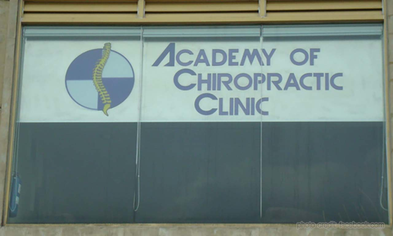 Academy of Chiropractic Clinic