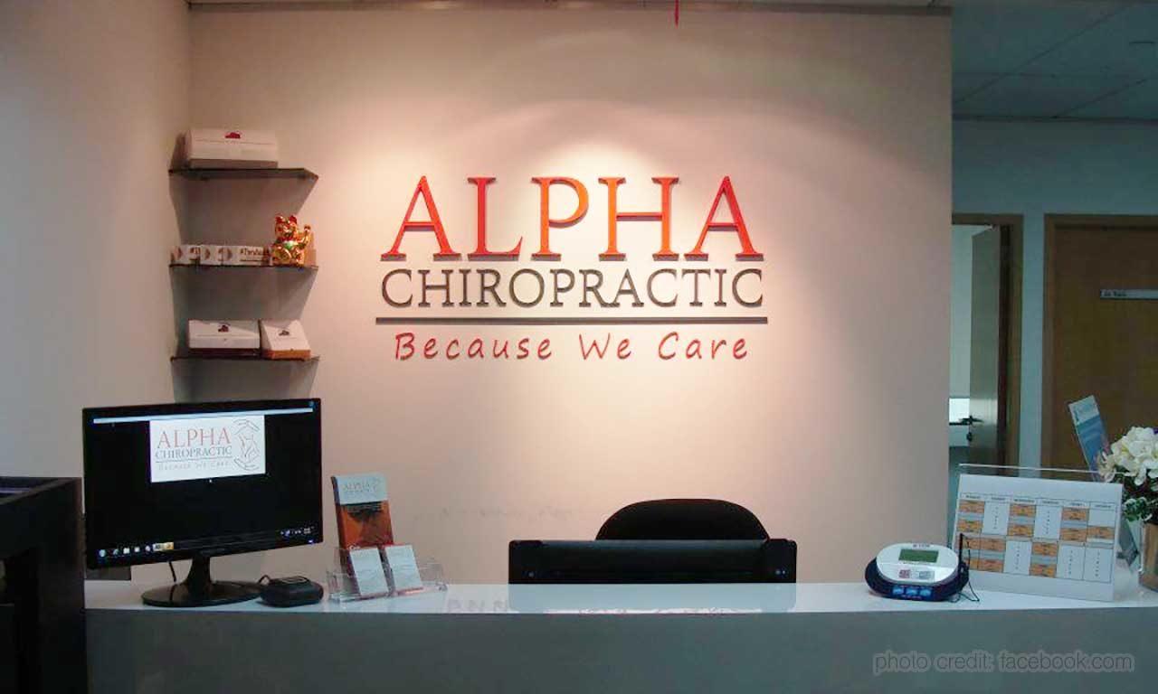 Alpha Chiropractic