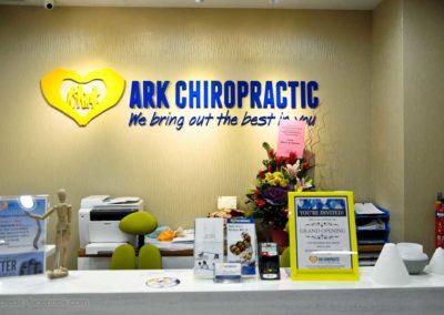Ark Chiropractic