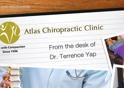 Atlas Chiropractic Clinic Pte Ltd