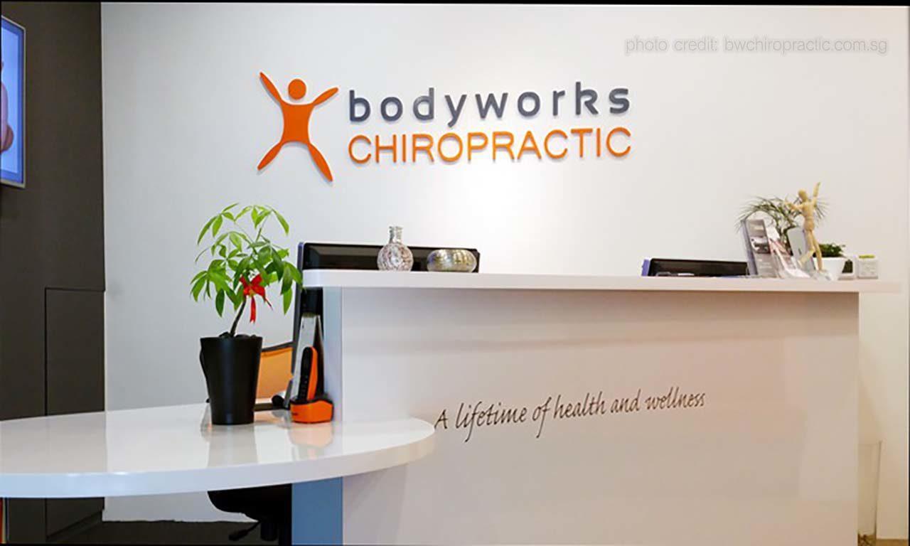 Bodyworks Chiropractic Singapore