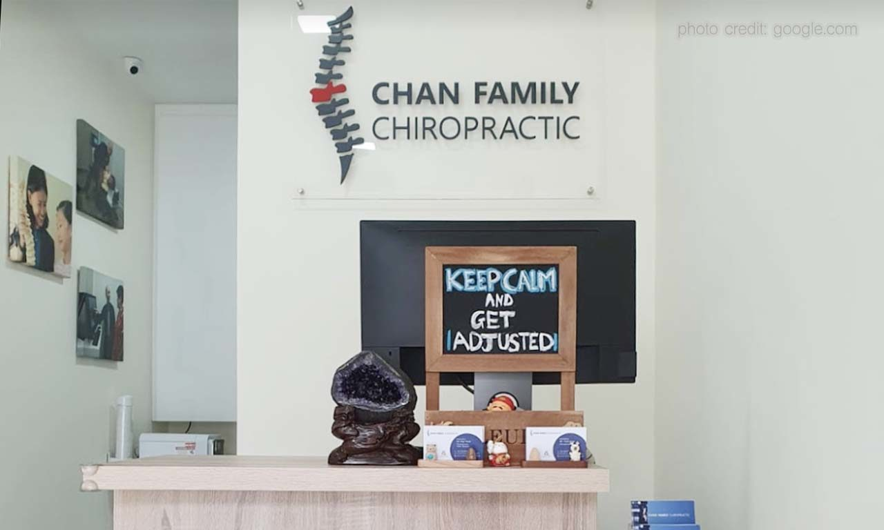 Chan Family Chiropractic