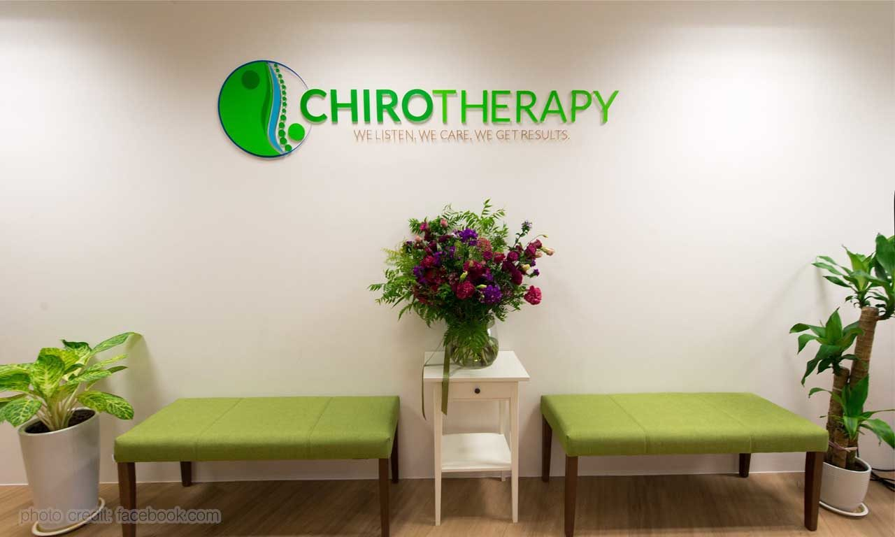Chirotherapy Pte Ltd