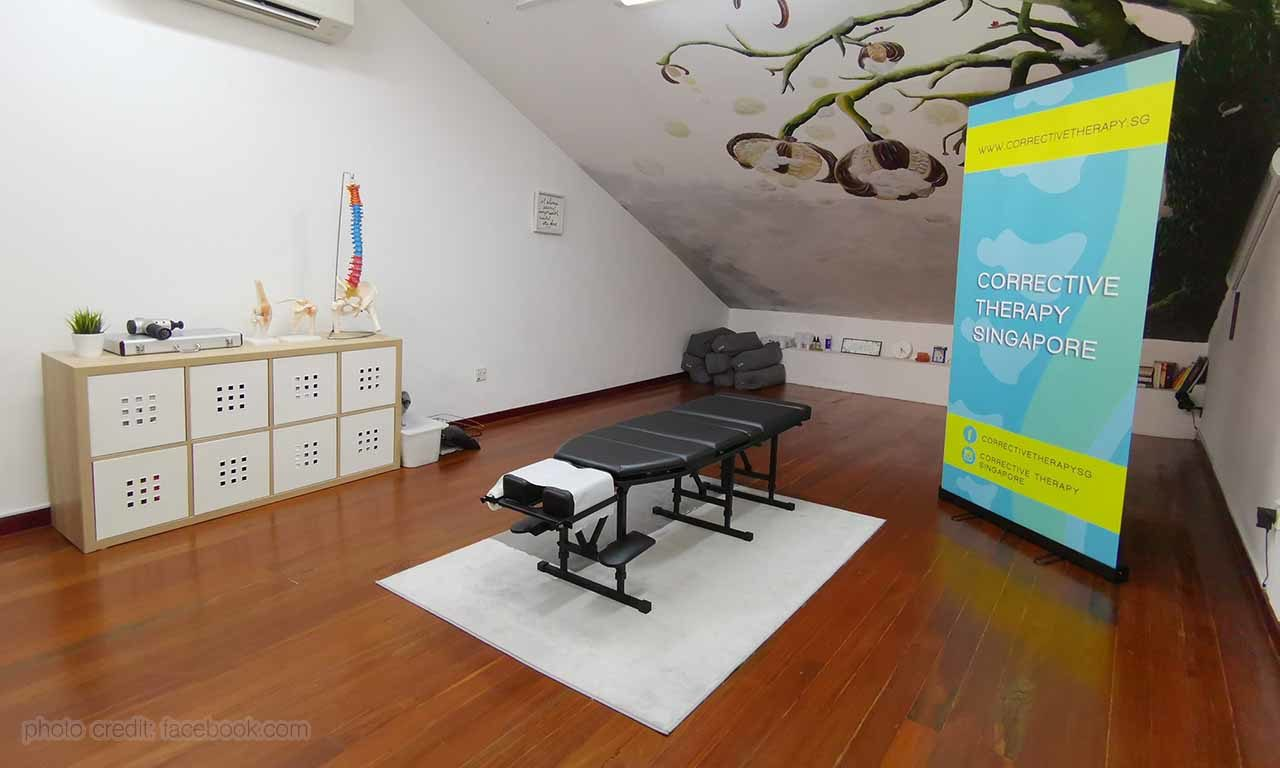 Corrective Therapy Singapore