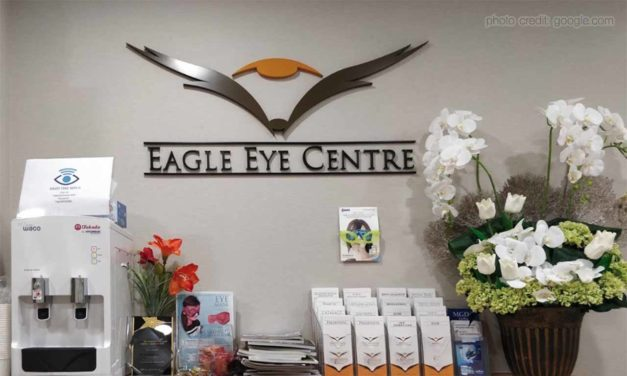 Eagle Eye Centre Pte Ltd