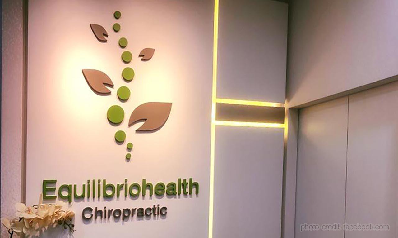 Equilibrio Chiropractic