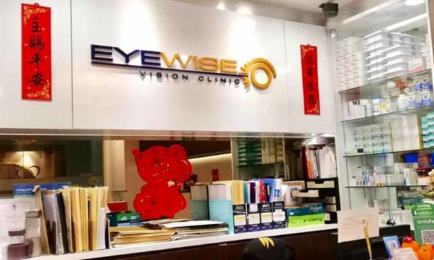 EyeWise Vision Clinic