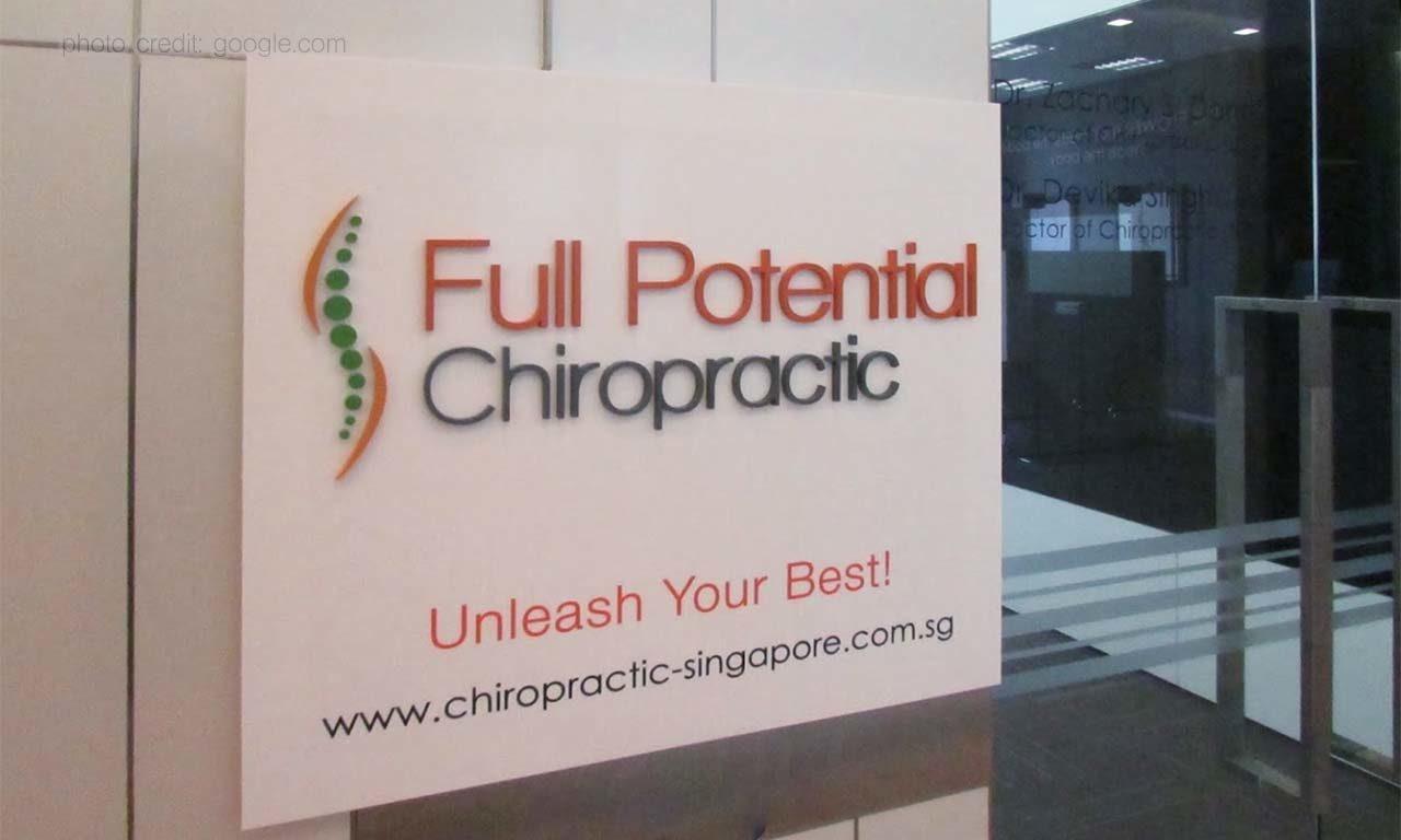Full Potential Chiropractic